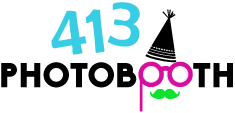 413 PHOTOBOOTH Logo
